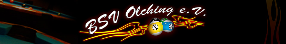 Billard Sport Verein Olching